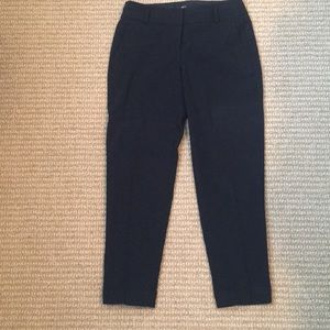 Ann Taylor LOFT straight legged pants